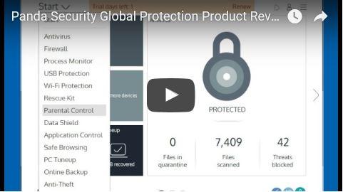 Panda Security Global Prot1